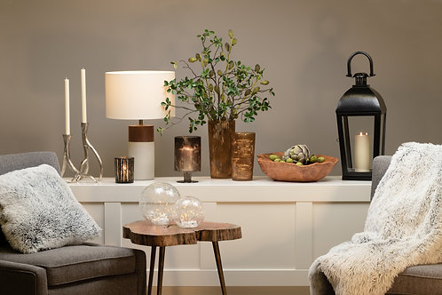 Virtual Decorating - Product Suggestions for Rooms