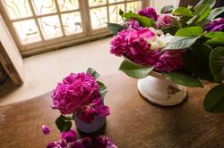 Chateau Flowers