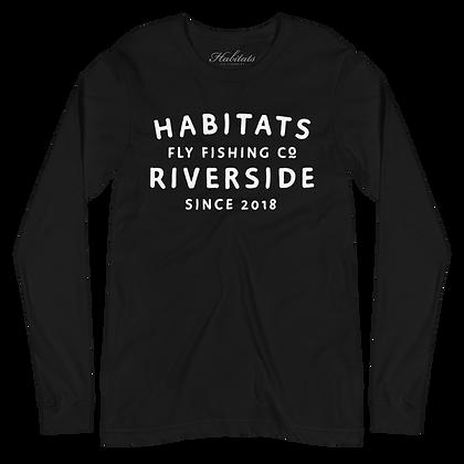 Riverside Longsleeve