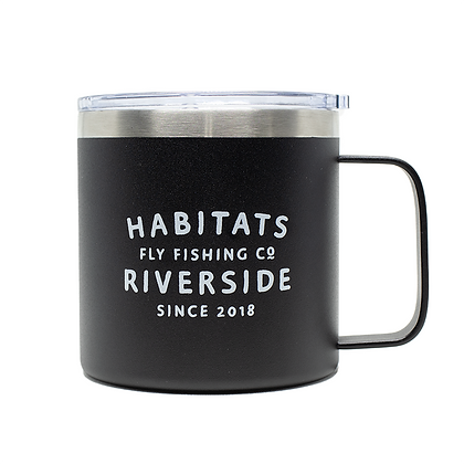 Habitats Vacuum Insulated Mug 14oz