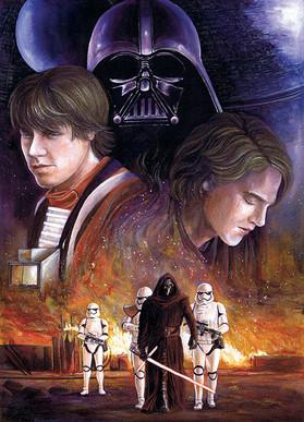 The Jedi Bloodline