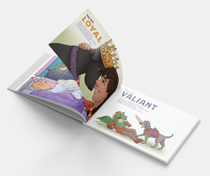 Author Catherine Blewett Miller Published by Orange Hat Publishing Text and Layout by Kaeley Duntman Illustration by Amy Kleinhans
