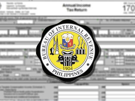 BIR Guidelines for Tax Residency Certificates (TRC)