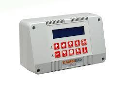 Gas Heating Controls