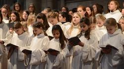 Mädchenchor Am Kölner Dom - Cologne (Ger
