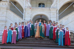 Coro TRADITSIYA di Mytishchi (Russia)