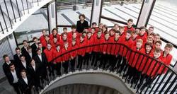 Warsaw Boys and Mens Choir – Warsaw (Pol