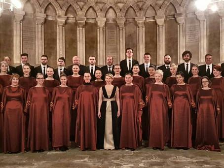 Coro Pontanima di Sarajevo: ospite d'onore alla 14° edizione del Festival Zelioli
