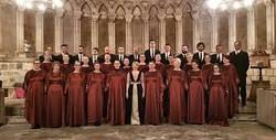 Pontanima Choir – Sarajevo (Bosnia Erzeg
