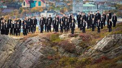 Atlantic Boys and Mens Choir of London (