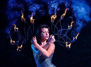 La performance de nos danseuses propose un tarif pour votre évènement à Paris