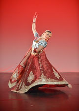 nos danseuses indiennes proposent leur tarifs de spectacle oriental