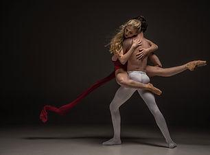 Danseuses de danseurs pour le tournage de clips à Paris