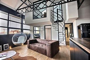 Location loft pour tournage de clip à Paris