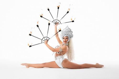 Danseuse Feu