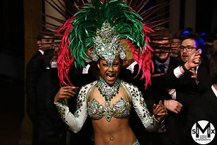Découvrez les tarifs des Spectacle avec danseuses samba pour EVG