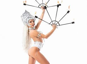 Danseuse gogo danse dans votre club à Paris