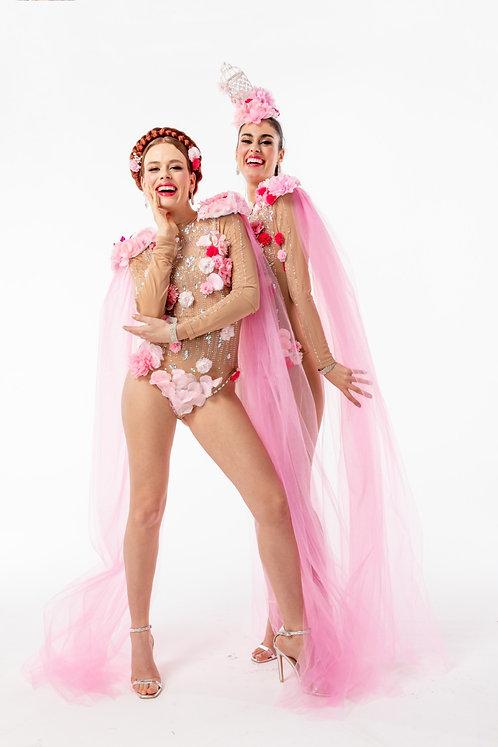 Service Accueil Luxe - Hôtesses  Danseuses