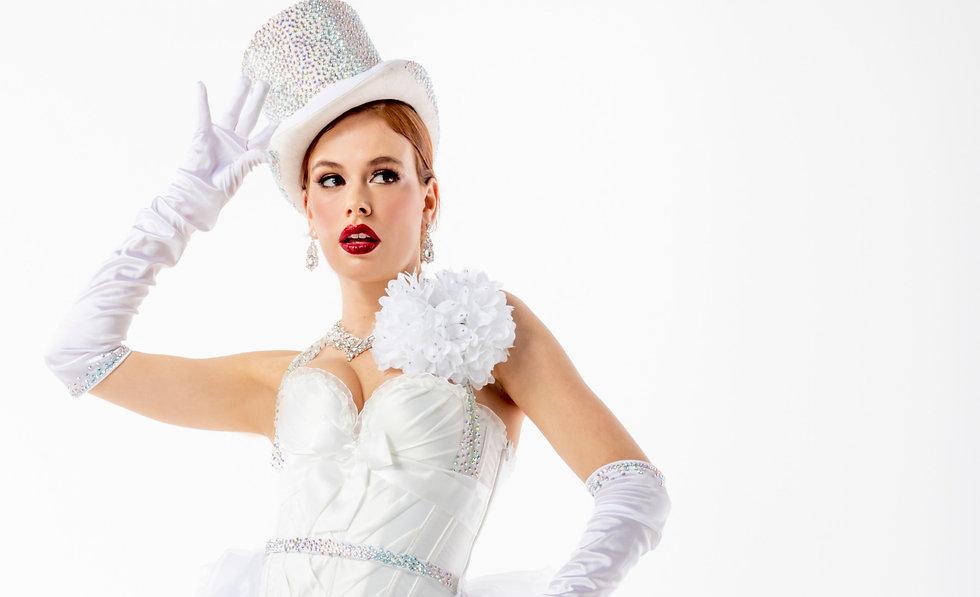 Danseuses à Paris pour animation spectacle évènementiel