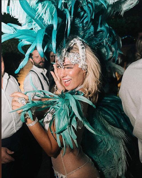 danseuse paris show spectacle mariage comité d'entreprise barmitsva clubbing