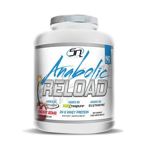 Anabolic ReLoad - Cherry Bomb