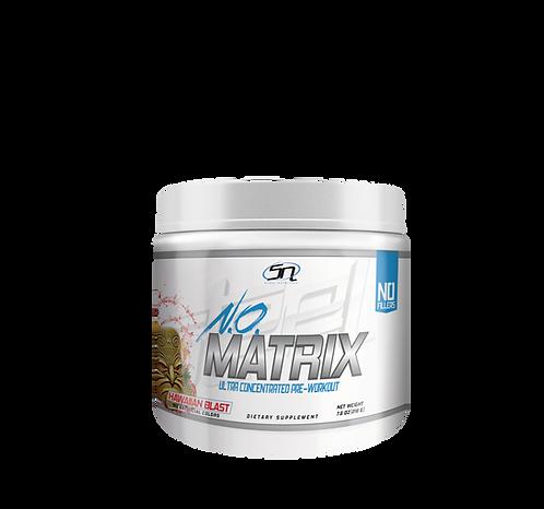 N.O. Matrix - 60 servings