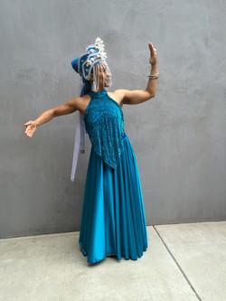 Yemaya - Amara Tabor Smith