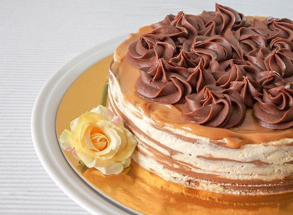 Torta Tricolate