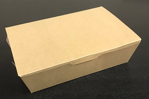 D00798 - Lunch Box - Pack of 250 (115x75x50mm)