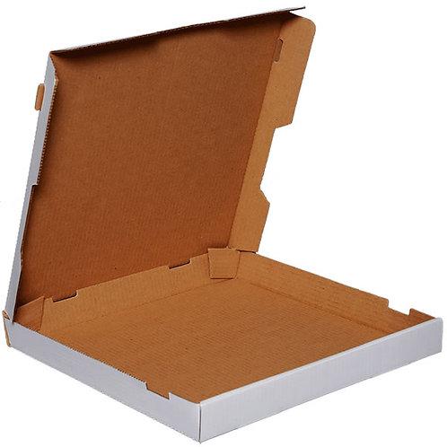D00913 - Medium Corrugated Pizza Box