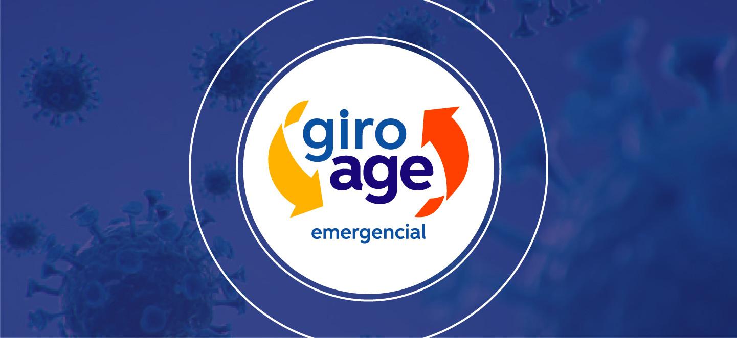 Giro Age - Emergencial | age.pe.gov.br