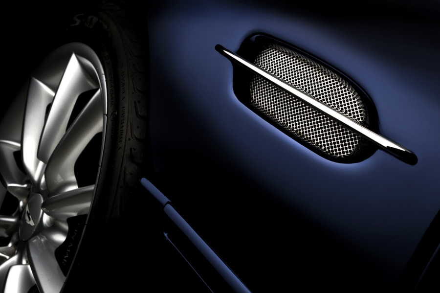 Barron Cars GmbH