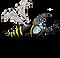 Beesquito logo