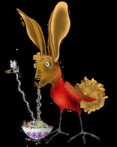 Haredinal-hare-cardinal.png