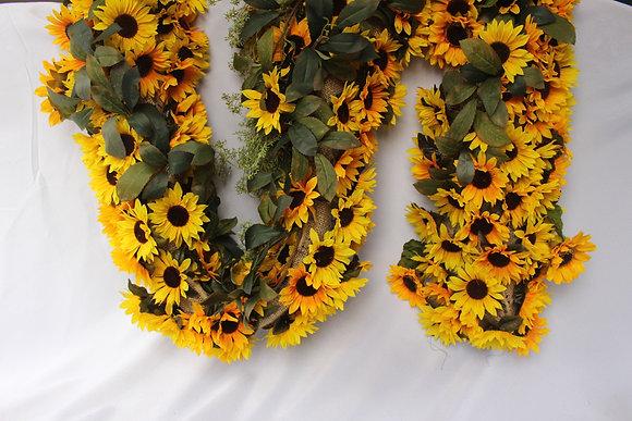 Sunflower Decoration