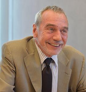 Bernard Pasquier