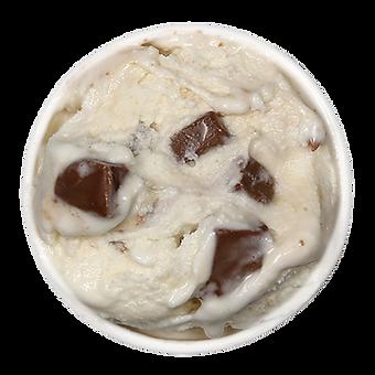 Chocolate Chip Ice Cream Scoop