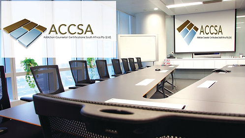 ACCSA Complete Manual Set - 42 Modules