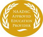 NAADAC-provider logo