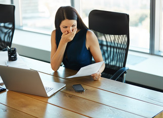 High-Achieving Executive Women and Addiction
