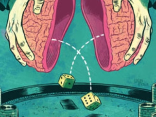 How the Brain Gets Addicted to Gambling