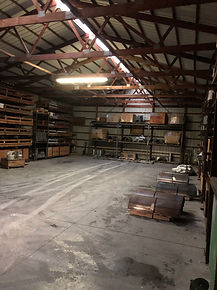 Perry Equipment Inventory