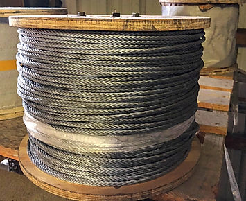 Aircraft Cable