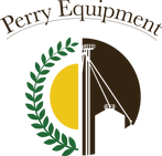 Perry Equipment Logo