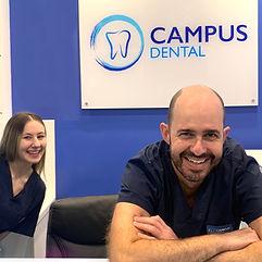 Peter Verteouris Campus Dental.JPG