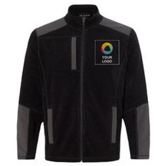 DRI DUCK Explorer DDX Full-Zip Microfleece/Nylon Jacket