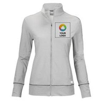 PUMA® Ladies Golf Track Jacket