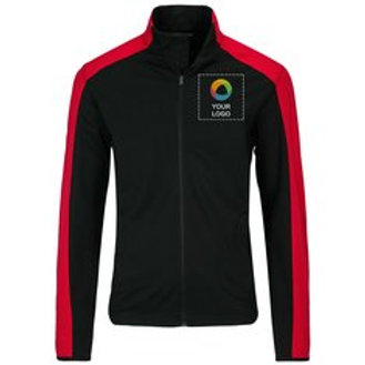 Port Authority® Active Colorblock Soft Shell Jacket