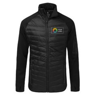 Elevate Men's Banff Hybrid Insulated Jacket (2 Review