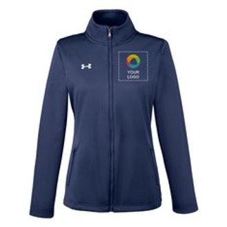 Under Armour® Ladies' UA Ultimate Team Jacket